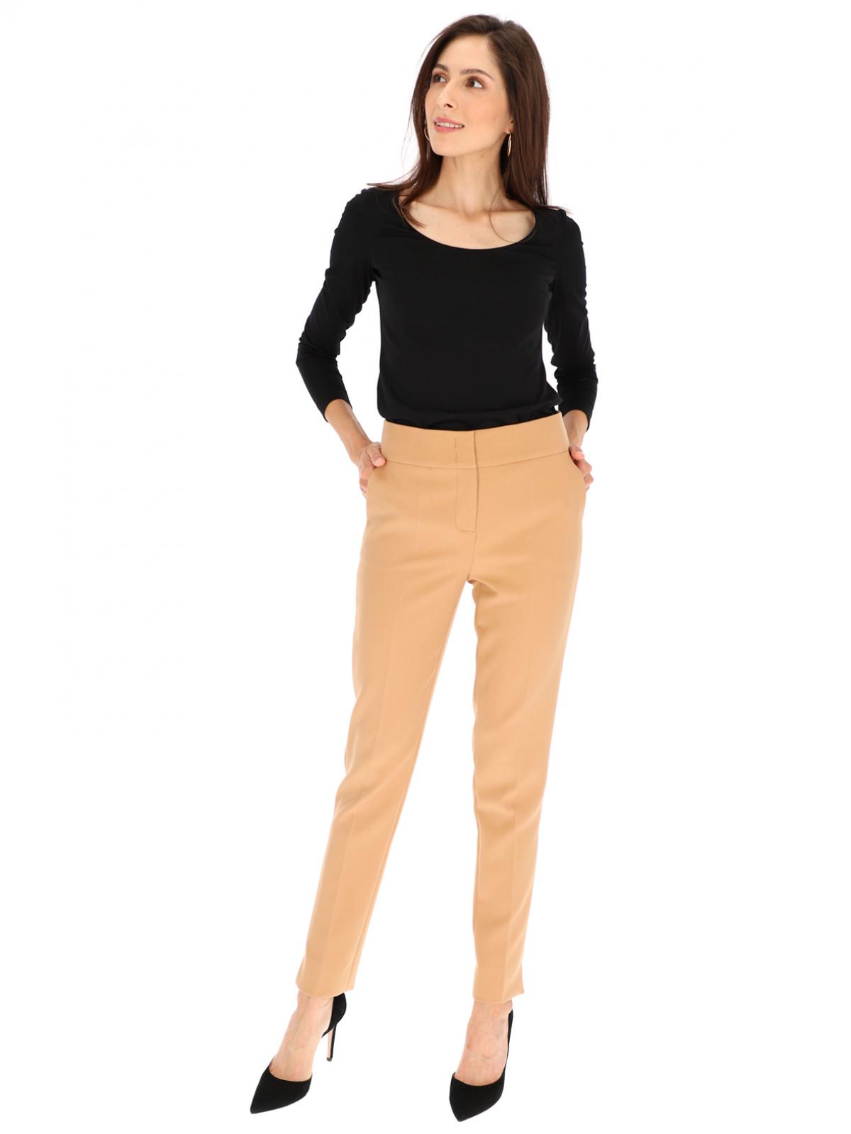 Spodnie damskie garniturowe L'AF Gala